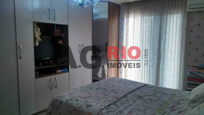 WhatsApp Image 2019-07-16 at 1 - Casa de Vila 3 quartos à venda Rio de Janeiro,RJ - R$ 450.000 - VVCV30020 - 6