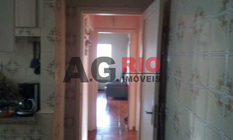 WhatsApp Image 2019-07-16 at 1 - Casa 3 quartos à venda Rio de Janeiro,RJ - R$ 720.000 - FRCA30004 - 7