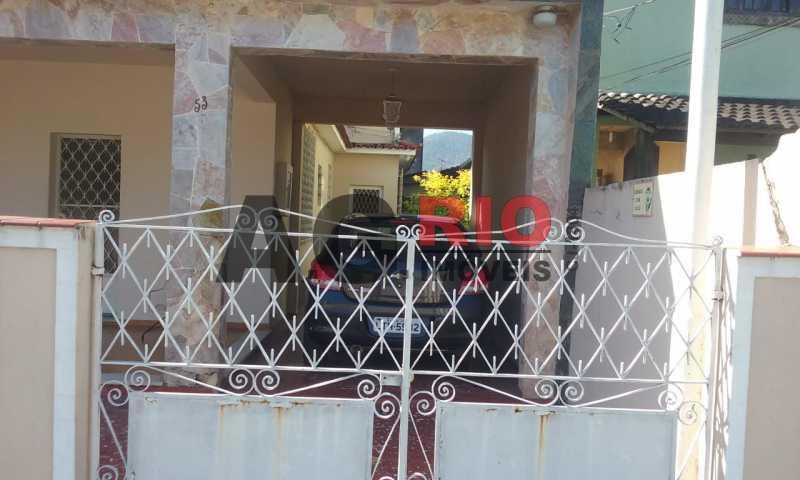 WhatsApp Image 2019-07-16 at 1 - Casa 3 quartos à venda Rio de Janeiro,RJ - R$ 720.000 - FRCA30004 - 8