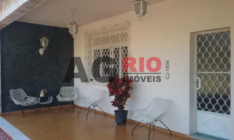 WhatsApp Image 2019-07-16 at 1 - Casa 3 quartos à venda Rio de Janeiro,RJ - R$ 720.000 - FRCA30004 - 11