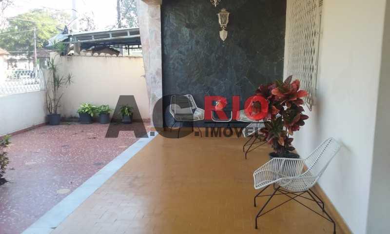 WhatsApp Image 2019-07-16 at 1 - Casa 3 quartos à venda Rio de Janeiro,RJ - R$ 720.000 - FRCA30004 - 12