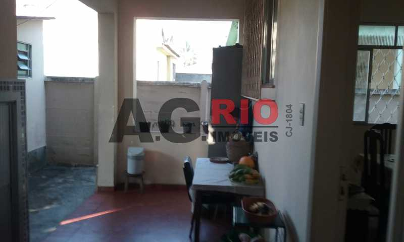 WhatsApp Image 2019-07-16 at 1 - Casa 3 quartos à venda Rio de Janeiro,RJ - R$ 720.000 - FRCA30004 - 17