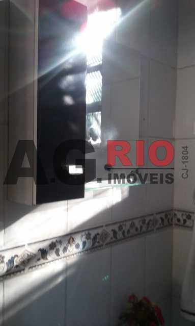 WhatsApp Image 2019-07-16 at 1 - Casa 3 quartos à venda Rio de Janeiro,RJ - R$ 720.000 - FRCA30004 - 18