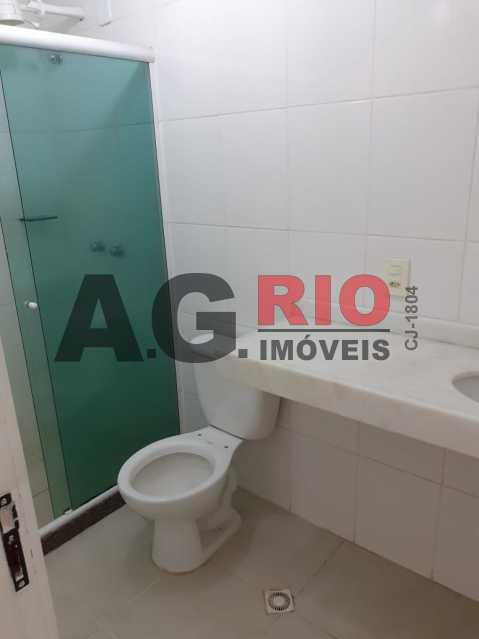 Nova imagem - Apartamento 2 quartos para alugar Rio de Janeiro,RJ - R$ 900 - TQAP20371 - 6