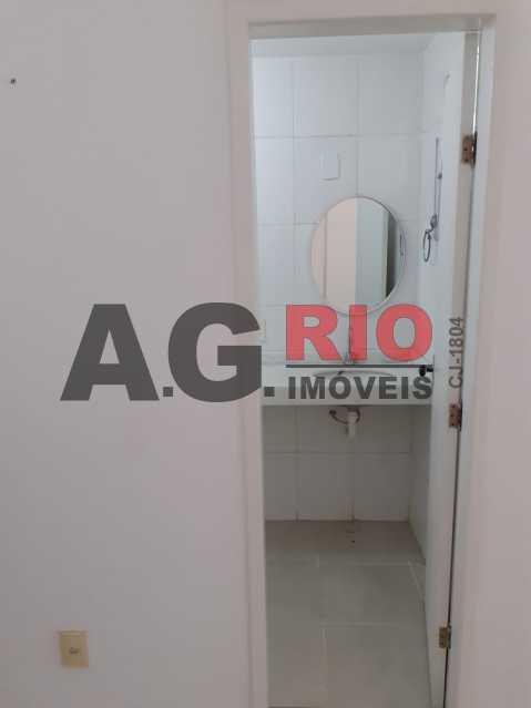 1 - Apartamento 2 quartos para alugar Rio de Janeiro,RJ - R$ 900 - TQAP20371 - 7