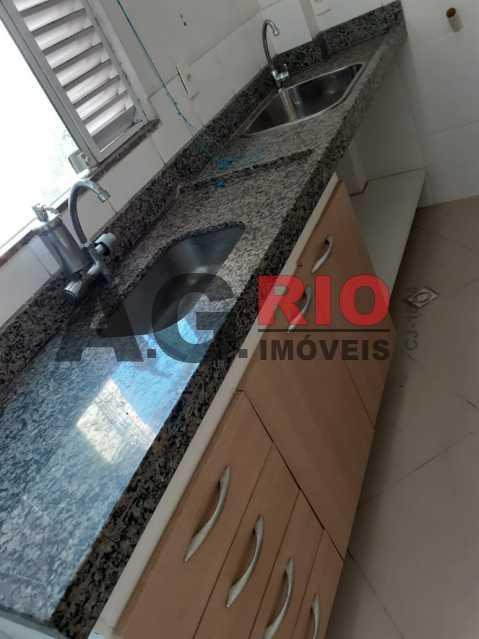 2 - Apartamento 2 quartos para alugar Rio de Janeiro,RJ - R$ 900 - TQAP20371 - 4