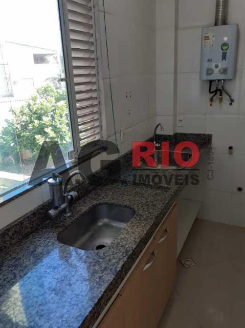 3 - Apartamento 2 quartos para alugar Rio de Janeiro,RJ - R$ 900 - TQAP20371 - 5