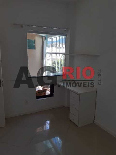 10 - Apartamento 2 quartos para alugar Rio de Janeiro,RJ - R$ 900 - TQAP20371 - 14