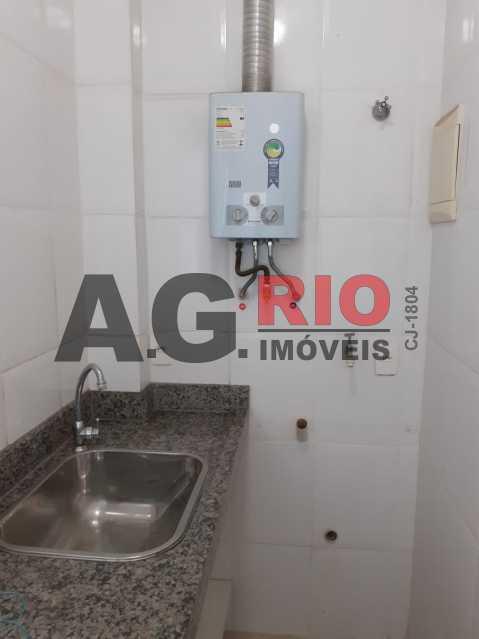 13 - Apartamento 2 quartos para alugar Rio de Janeiro,RJ - R$ 900 - TQAP20371 - 17