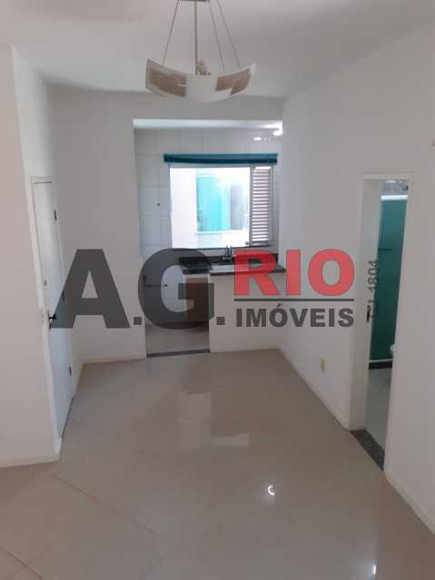 14 - Apartamento 2 quartos para alugar Rio de Janeiro,RJ - R$ 900 - TQAP20371 - 18