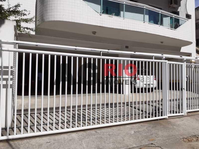 15 - Apartamento 2 quartos para alugar Rio de Janeiro,RJ - R$ 900 - TQAP20371 - 3