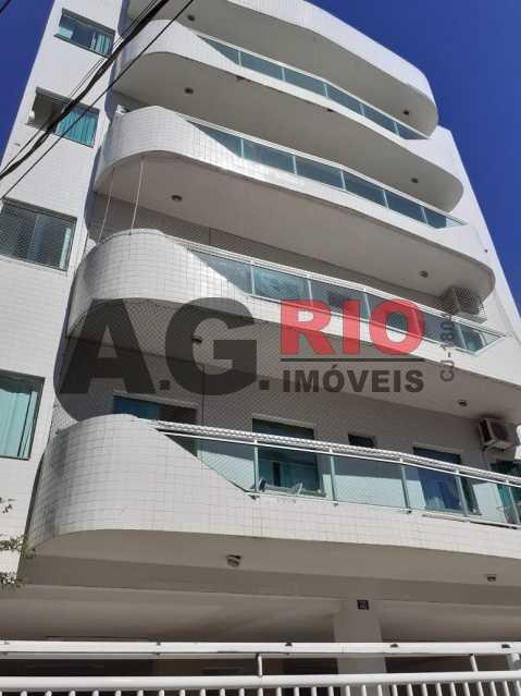 16 - Apartamento 2 quartos para alugar Rio de Janeiro,RJ - R$ 900 - TQAP20371 - 1
