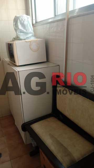WhatsApp Image 2019-07-22 at 1 - Apartamento Rio de Janeiro, Oswaldo Cruz, RJ À Venda, 2 Quartos, 70m² - VVAP20448 - 6