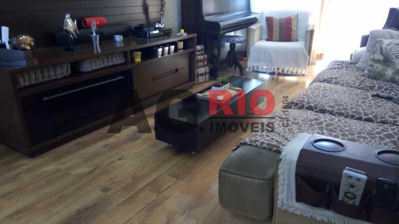 WhatsApp Image 2019-07-22 at 1 - Apartamento Rio de Janeiro, Oswaldo Cruz, RJ À Venda, 2 Quartos, 70m² - VVAP20448 - 13