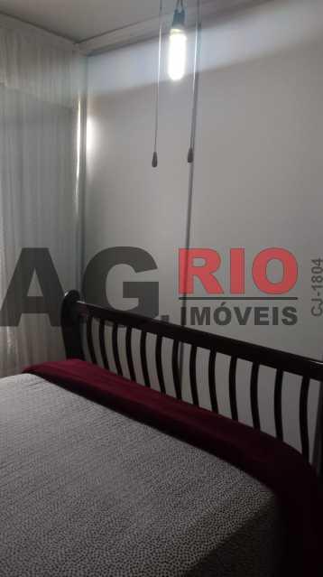 WhatsApp Image 2019-07-22 at 1 - Apartamento Rio de Janeiro, Oswaldo Cruz, RJ À Venda, 2 Quartos, 70m² - VVAP20448 - 19