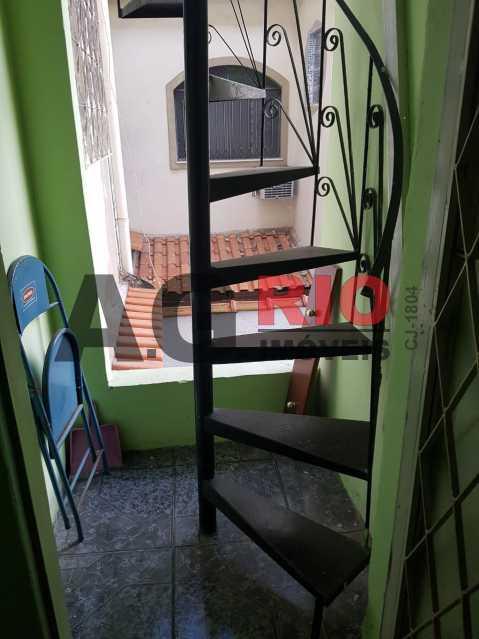 WhatsApp Image 2019-07-24 at 1 - Casa de Vila Rio de Janeiro,Piedade,RJ À Venda,4 Quartos,49m² - VVCV40008 - 14