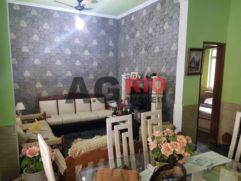 WhatsApp Image 2019-07-24 at 1 - Casa de Vila Rio de Janeiro,Piedade,RJ À Venda,4 Quartos,49m² - VVCV40008 - 5