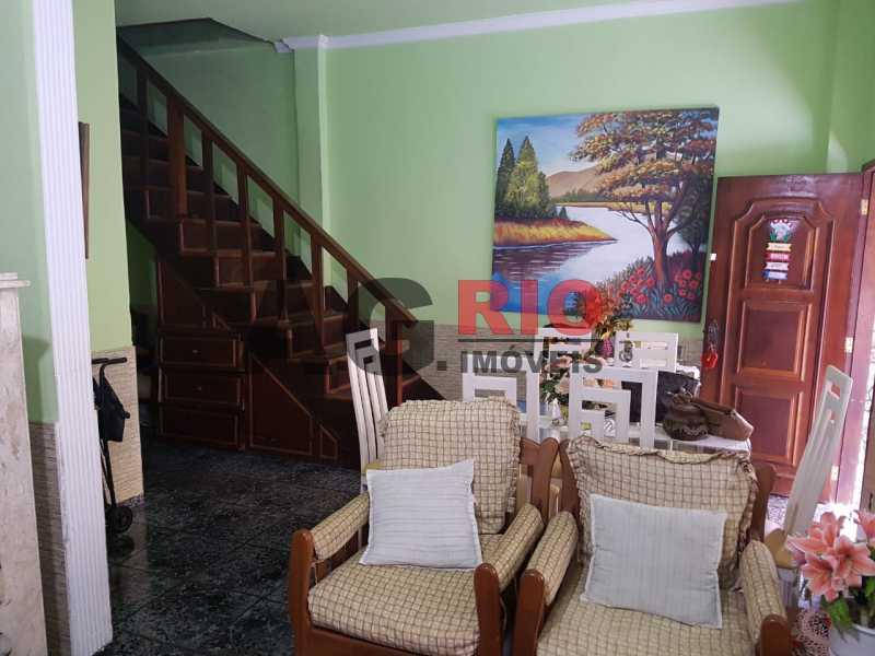 WhatsApp Image 2019-07-24 at 1 - Casa de Vila Rio de Janeiro,Piedade,RJ À Venda,4 Quartos,49m² - VVCV40008 - 4