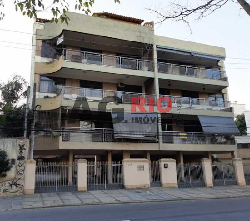 IMG_20190723_165923193-2 - Cobertura 2 quartos à venda Rio de Janeiro,RJ - R$ 550.000 - VVCO20009 - 1