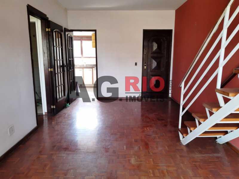 3 Sala - Cobertura 2 quartos à venda Rio de Janeiro,RJ - R$ 550.000 - VVCO20009 - 6