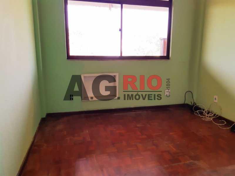 6 Quarto - Cobertura 2 quartos à venda Rio de Janeiro,RJ - R$ 550.000 - VVCO20009 - 7
