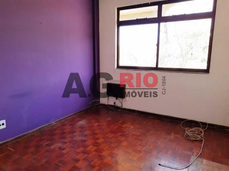 7 Quarto 2 - Cobertura 2 quartos à venda Rio de Janeiro,RJ - R$ 550.000 - VVCO20009 - 8