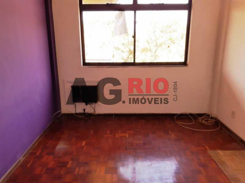 8 Quarto 2.1 - Cobertura 2 quartos à venda Rio de Janeiro,RJ - R$ 550.000 - VVCO20009 - 9