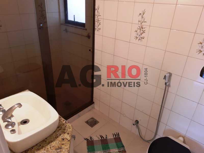 9 Banheiro - Cobertura 2 quartos à venda Rio de Janeiro,RJ - R$ 550.000 - VVCO20009 - 10