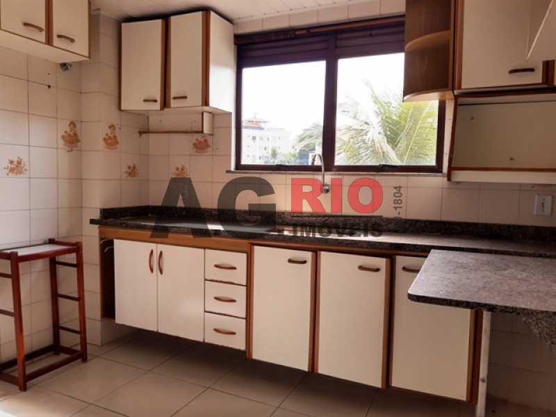 10 Cozinha - Cobertura 2 quartos à venda Rio de Janeiro,RJ - R$ 550.000 - VVCO20009 - 11