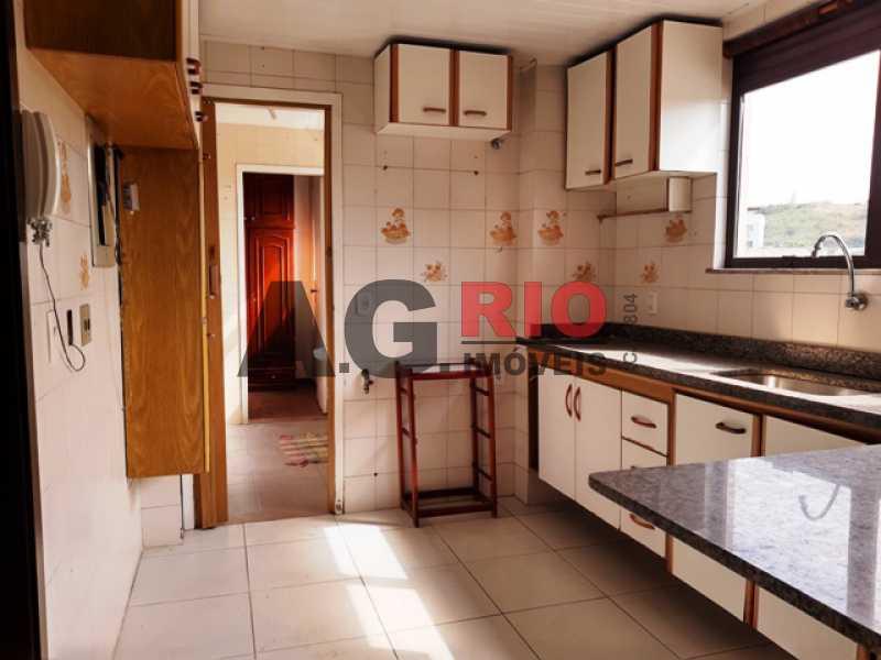 11 Cozinha - Cobertura 2 quartos à venda Rio de Janeiro,RJ - R$ 550.000 - VVCO20009 - 12