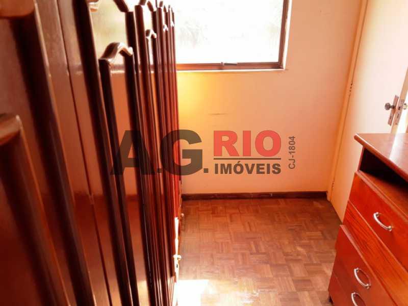 13 Dependência - Cobertura 2 quartos à venda Rio de Janeiro,RJ - R$ 550.000 - VVCO20009 - 14