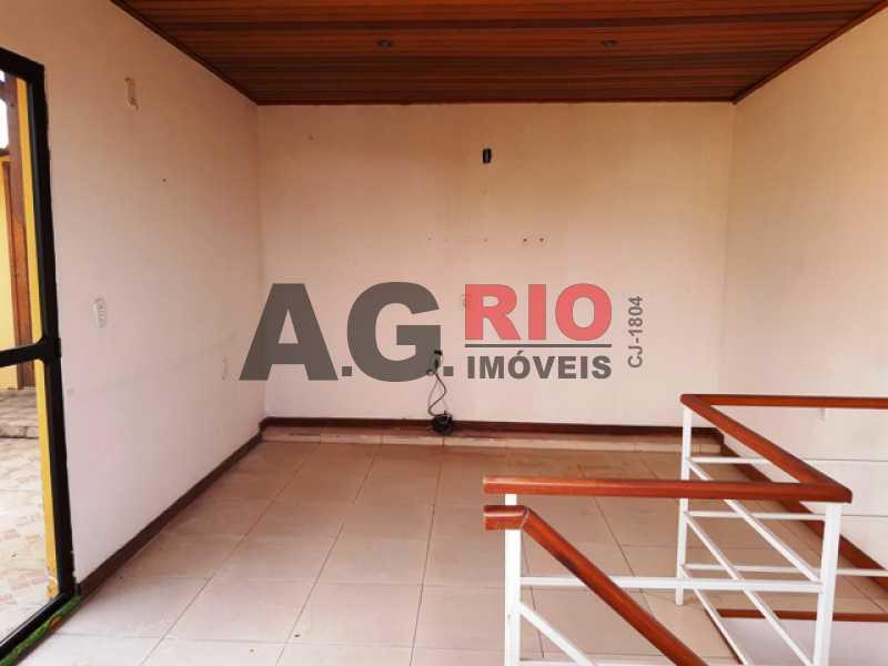 15 Saleta - Cobertura 2 quartos à venda Rio de Janeiro,RJ - R$ 550.000 - VVCO20009 - 16