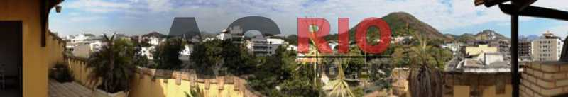 22 Vista Cobertura - Cobertura 2 quartos à venda Rio de Janeiro,RJ - R$ 550.000 - VVCO20009 - 23