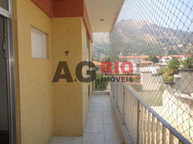 DSC00019 - Apartamento Rio de Janeiro,Praça Seca,RJ Para Alugar,2 Quartos,91m² - VVAP20450 - 5
