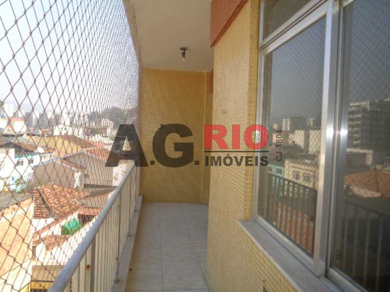 DSC00020 - Apartamento Rio de Janeiro,Praça Seca,RJ Para Alugar,2 Quartos,91m² - VVAP20450 - 6