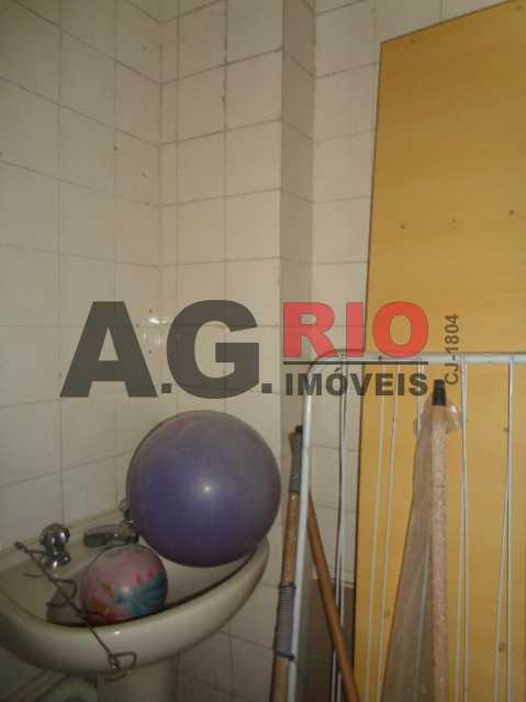 DSC00030 - Apartamento Rio de Janeiro,Praça Seca,RJ Para Alugar,2 Quartos,91m² - VVAP20450 - 15