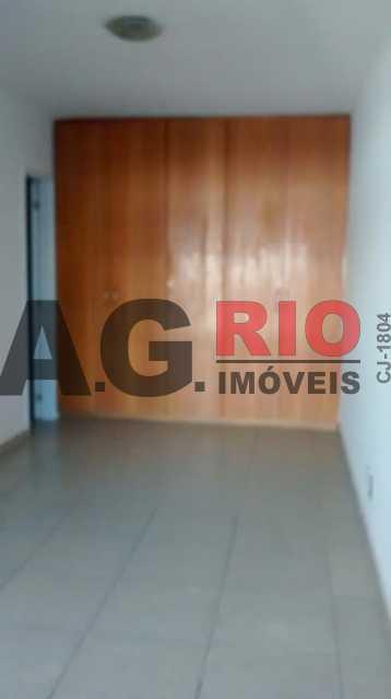 LOCALIZAÇÃO PRIVILEGIADA - Apartamento À Venda no Condomínio Prima Classe - Rio de Janeiro - RJ - Freguesia (Jacarepaguá) - FRAP20129 - 18