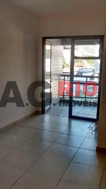 LOCALIZAÇÃO PRIVILEGIADA - Apartamento À Venda no Condomínio Prima Classe - Rio de Janeiro - RJ - Freguesia (Jacarepaguá) - FRAP20129 - 15