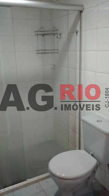 LOCALIZAÇÃO PRIVILEGIADA - Apartamento À Venda no Condomínio Prima Classe - Rio de Janeiro - RJ - Freguesia (Jacarepaguá) - FRAP20129 - 20