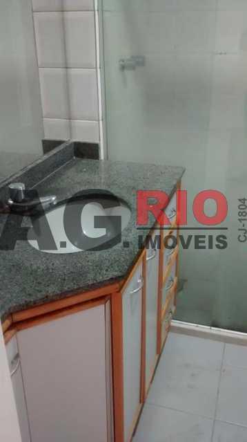 LOCALIZAÇÃO PRIVILEGIADA - Apartamento À Venda no Condomínio Prima Classe - Rio de Janeiro - RJ - Freguesia (Jacarepaguá) - FRAP20129 - 19