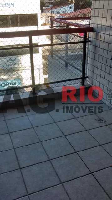 LOCALIZAÇÃO PRIVILEGIADA - Apartamento À Venda no Condomínio Prima Classe - Rio de Janeiro - RJ - Freguesia (Jacarepaguá) - FRAP20129 - 17