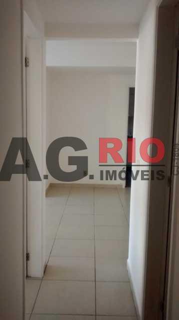 LOCALIZAÇÃO PRIVILEGIADA - Apartamento À Venda no Condomínio Prima Classe - Rio de Janeiro - RJ - Freguesia (Jacarepaguá) - FRAP20129 - 16