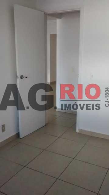 LOCALIZAÇÃO PRIVILEGIADA - Apartamento À Venda no Condomínio Prima Classe - Rio de Janeiro - RJ - Freguesia (Jacarepaguá) - FRAP20129 - 22