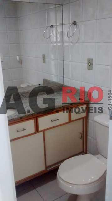 LOCALIZAÇÃO PRIVILEGIADA - Apartamento À Venda no Condomínio Prima Classe - Rio de Janeiro - RJ - Freguesia (Jacarepaguá) - FRAP20129 - 23