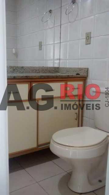 LOCALIZAÇÃO PRIVILEGIADA - Apartamento À Venda no Condomínio Prima Classe - Rio de Janeiro - RJ - Freguesia (Jacarepaguá) - FRAP20129 - 24