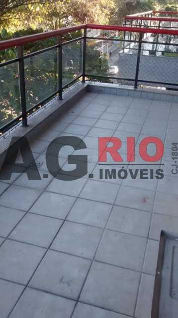 LOCALIZAÇÃO PRIVILEGIADA - Apartamento À Venda no Condomínio Prima Classe - Rio de Janeiro - RJ - Freguesia (Jacarepaguá) - FRAP20129 - 11