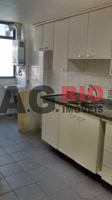 LOCALIZAÇÃO PRIVILEGIADA - Apartamento À Venda no Condomínio Prima Classe - Rio de Janeiro - RJ - Freguesia (Jacarepaguá) - FRAP20129 - 25