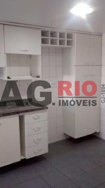 LOCALIZAÇÃO PRIVILEGIADA - Apartamento À Venda no Condomínio Prima Classe - Rio de Janeiro - RJ - Freguesia (Jacarepaguá) - FRAP20129 - 26