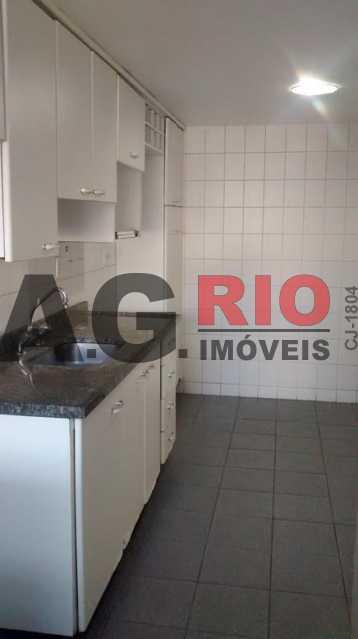 LOCALIZAÇÃO PRIVILEGIADA - Apartamento À Venda no Condomínio Prima Classe - Rio de Janeiro - RJ - Freguesia (Jacarepaguá) - FRAP20129 - 27