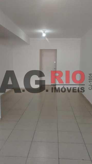 LOCALIZAÇÃO PRIVILEGIADA - Apartamento À Venda no Condomínio Prima Classe - Rio de Janeiro - RJ - Freguesia (Jacarepaguá) - FRAP20129 - 13